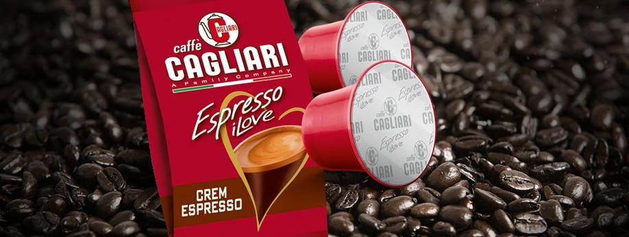 Κάψουλες συμβατές με μηχανές Nespresso